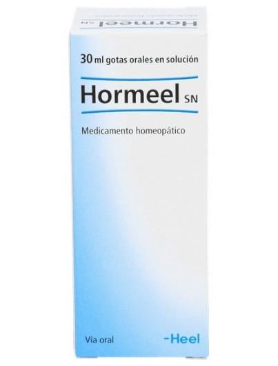 PHINTERR HEEL HORMEEL S GOTAS 30 MILILITROS