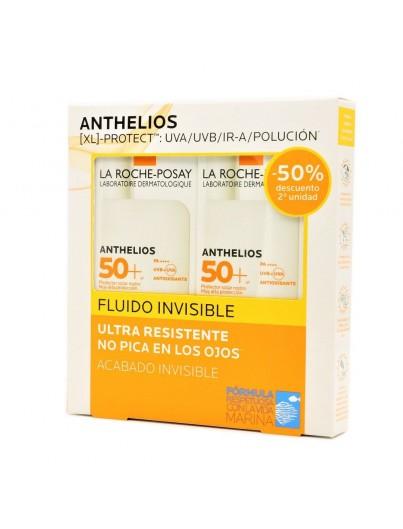 LA ROCHE POSAY ANTHELIOS FLUIDO SPF50+ 50ML DUPLO