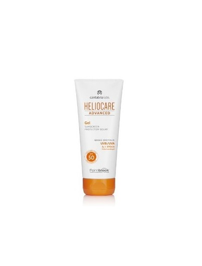 HELIOCARE F50 GEL 200ML