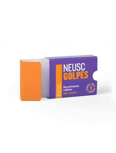 NEUSC GOLPES PASTILLA GRASA 24 G