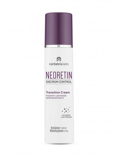 NEORETIN DISCROM CONTROL TRANSITION CREMA DESPIGMENTANTE 50 ML
