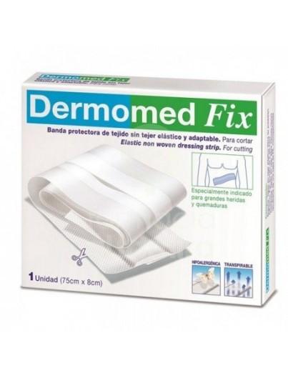 DERMOMED FIX 1 UNIDAD ( 75 CM x 8 CM)