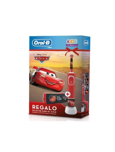 ORAL B KIDS CEPILLO ELECTRICO TOY STORY