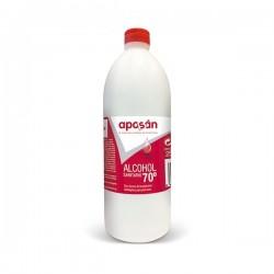 APOSAN ALCOHOL SANITARIO 70º 250 ML