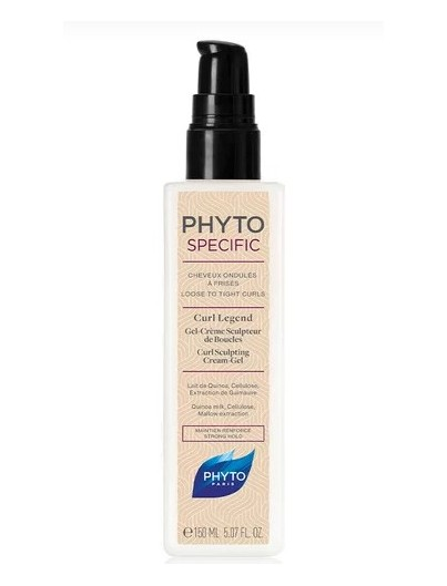 PHYTO PHYTOSPECIFIC CURL LEGENG GEL-CREMA 150 ML