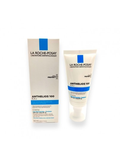 LA ROCHE POSAY ANTHELIOS 100 KA+ 50 ML