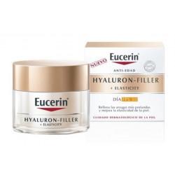 EUCERIN HYALURON FILLER+ ELASTICITY DIA FPS 30 50 ML