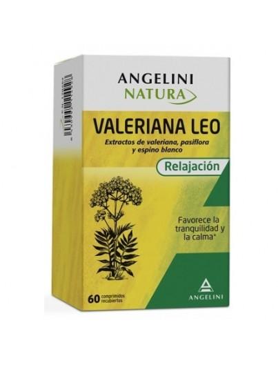 VALERIANA LEO 60 COMPRIMIDOS