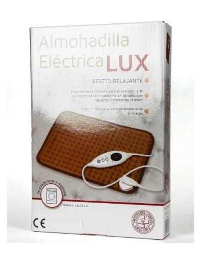 ALMOHADILLA ELECTRICA LUX 42 X 32 CM