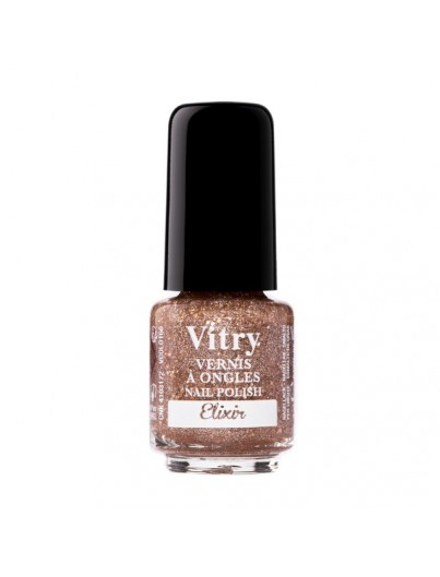 VITRY MINI ESMALTE 4ML 016 TAUPE