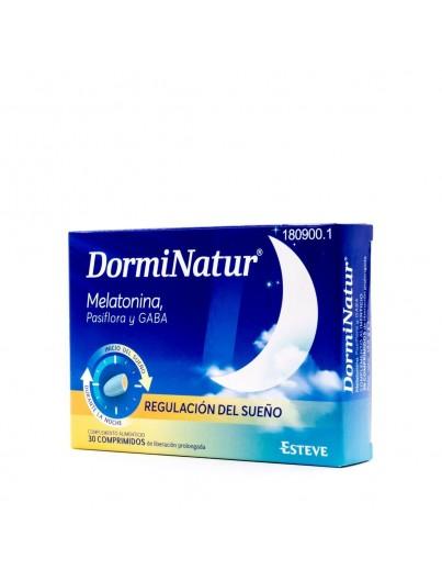 DORMINATUR 30 COMPRIMIDOS LIBERACION PROLONGADA