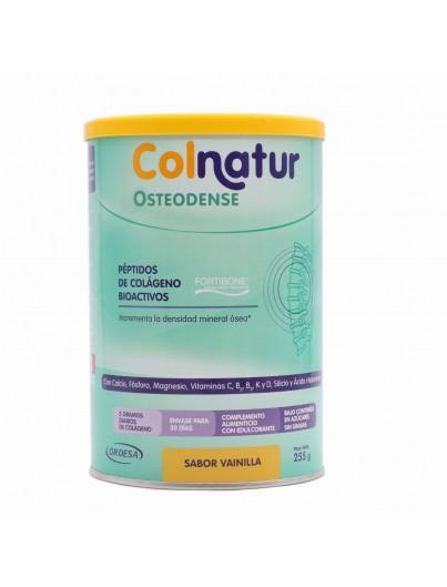 COLNATUR OSTEODENSE 1 ENVASE 255 g SABOR VAINILLA
