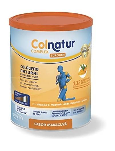 COLNATUR COMPLEX CURCUMA 1 LATA 250 g
