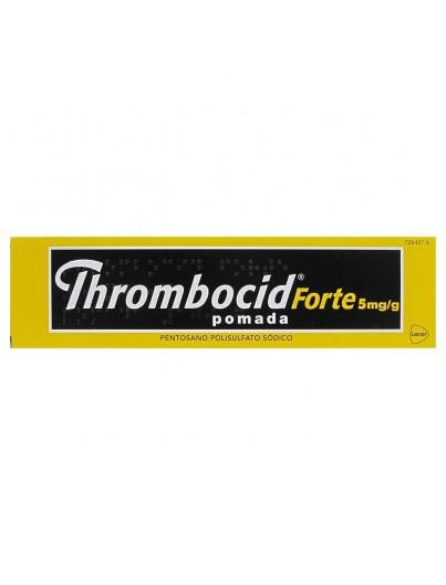 THROMBOCID FORTE 5 mg/g POMADA 1 TUBO 100 g