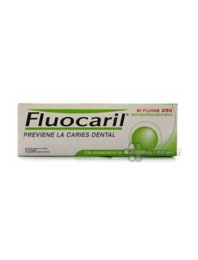 FLUOCARIL BI-FLUORE 250 75 ML