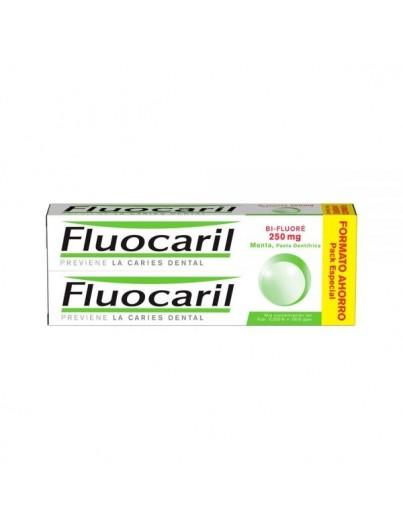 FLUOCARIL BI-FLUORE DUPLO 250 125 x 2 ML