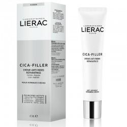 LIERAC CICA FILLER CREMA 40 ML