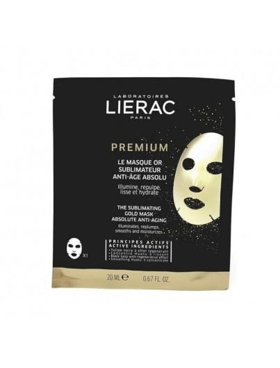 LIERAC MASCARILLA PREMIUM GOLD 20 ML