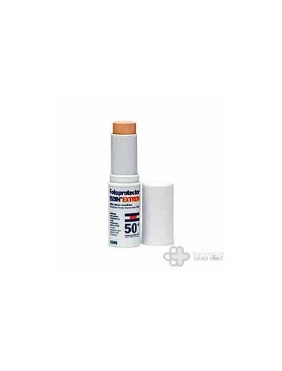ISDIN FOTOPROTECTOR STICK COLOR SPF50+ 9 GRAMOS