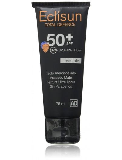 ECLISUN TOTAL DEFENCE FACIAL SPF50+ 75 ML