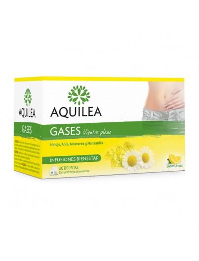 AQUILEA GASES INFUSION 20 FILTROS