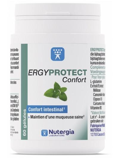 ERGYPROTECT CONFORT 60 CAP NUTERGIA