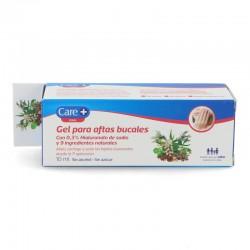 CARE+ GEL PARA AFTAS BUCALES 1 ENVASE 10 ml