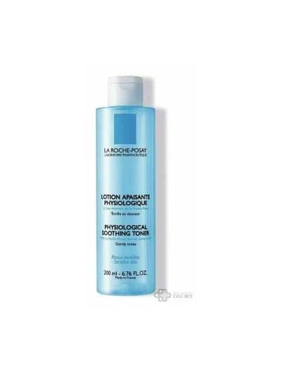 LA ROCHE POSAY LOCION CALMANTE FISIOLOGICA 200 ML