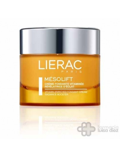 LIERAC MESOLIFT CREMA 50 ML