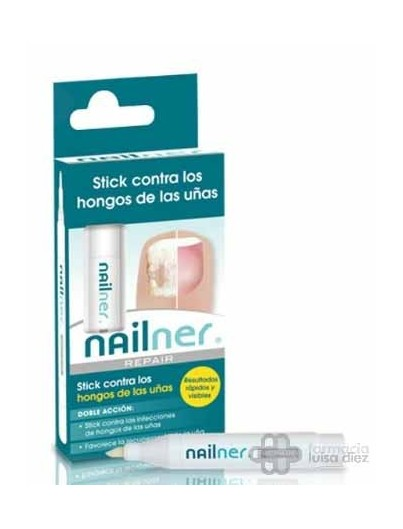 NAILNER REPAIR STICK HONGOS UÑAS 4 ML