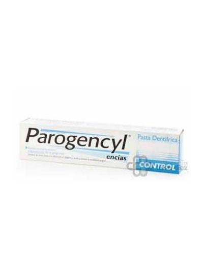 PAROGENCYL BI-ACTIF SABOR MENTA 125 ML.