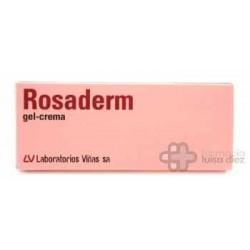 ROSADERM 30 ML GEL CREMA