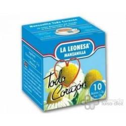 TE LEONESA 10 FILTROS