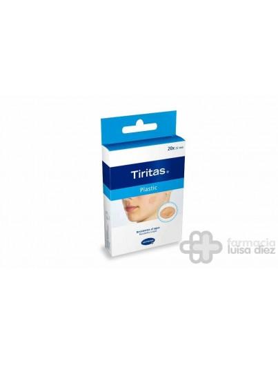 TIRITAS PLASTICO 19 X 72 14 UNIDADES
