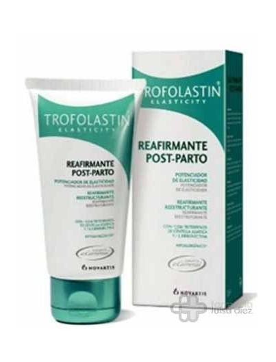 TROFOLASTIN REAFIRMANTE POST-PARTO 200 ML