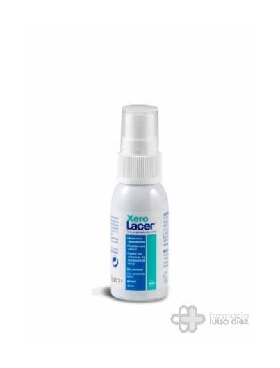 XEROLACER SPRAY 30 ML