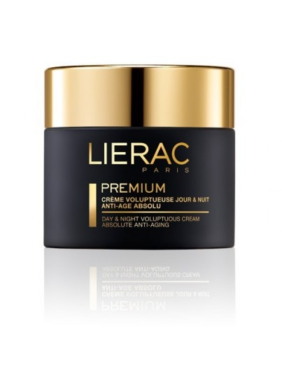 LlERAC PREMIUM CREMA VOLUNTUOSA 50 ML