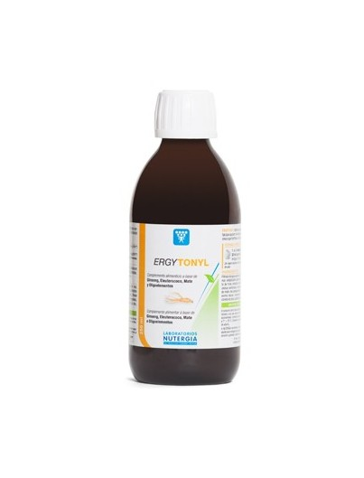 NUTERGIA ERGYTONIL 250 ML