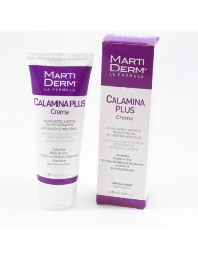 MARTIDERM CALAMINA PLUS CREMA 75 ML