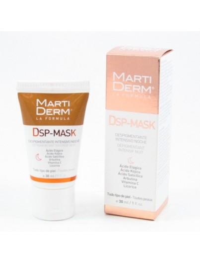 MARTIDERM MASK DSP MASCARILLA DESPIG 30M