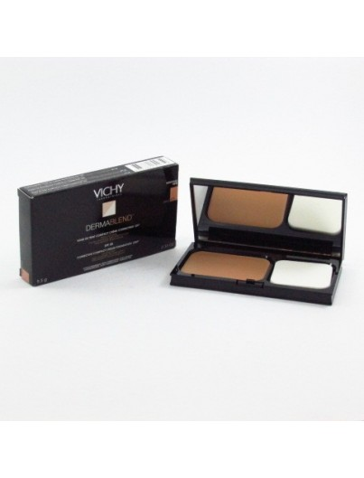 VICHY MAQUI DERMABLEND 45 COMPACT 9.5 G