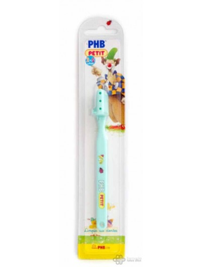 CEPILLO DENTAL PHB PETIT