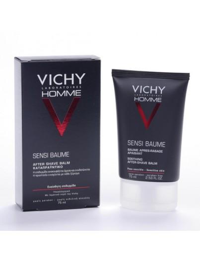 VICHY HOMME BALSA CONFOR CA P SENSI 75ML