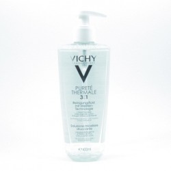 VICHY PURETE THERMAL SOLUCION MICELAR 400 ML