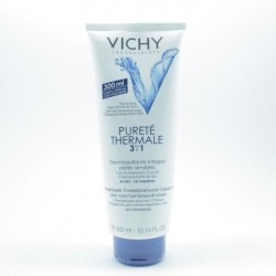 VICHY PURETE THERMAL DESMAQUILLANTE 300 ML