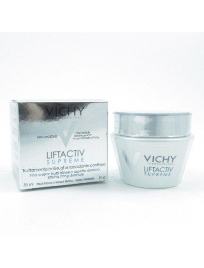 VICHY LIFTACTIV SUPREME NORMAL MIXTA 50 ML