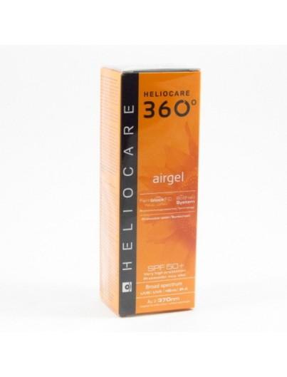 HELIOCARE 360º FLUIDO AIRGEL SPF 50+ 60 ML
