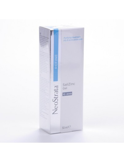 NEOSTRATA REFINE SALIZINC GEL 50 ML