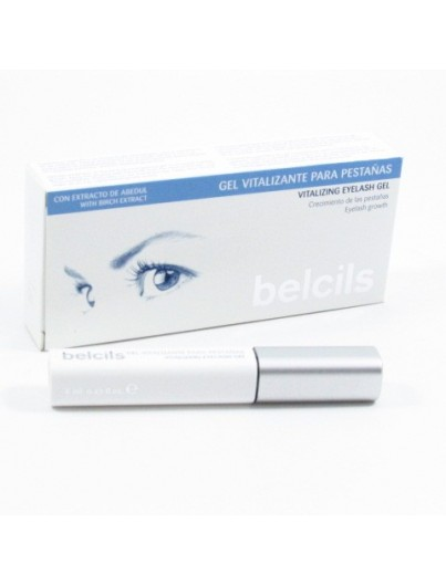 BELCILS GEL VITALIZANTE PESTA?AS 8 ML