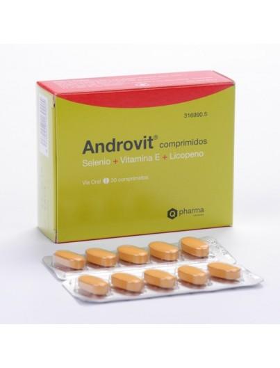 ANDROVIT 30 COMP